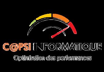 C@psi Informatique